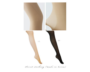 Secret stocking (made in korea)