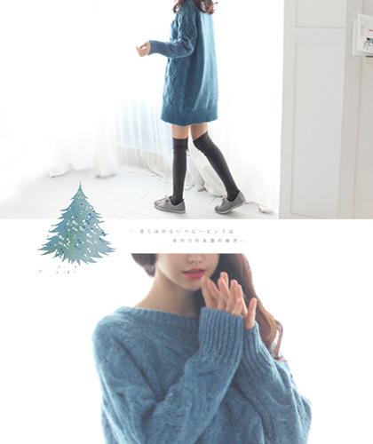 베르베르 knit