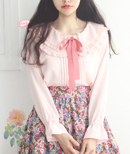 Attrangs blouse_ribbon..2c